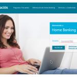 Banco Nación Home Banking