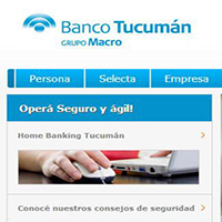 Home Banking Tucumán, Cómo Crear Cuenta, Consultar Saldo